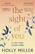 Cover-Bild zu Miller, Holly: The Sight of You
