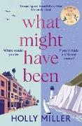 Cover-Bild zu Miller, Holly: What Might Have Been (eBook)