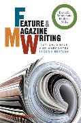 Cover-Bild zu Miller, Holly G.: Feature and Magazine Writing (eBook)
