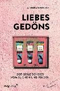 Cover-Bild zu Weidlich, Andrea: Liebesgedöns (eBook)