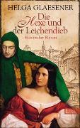 Cover-Bild zu Glaesener, Helga: Die Hexe und der Leichendieb