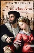 Cover-Bild zu Glaesener, Helga: Die Beutelschneiderin