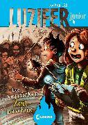 Cover-Bild zu Till, Jochen: Luzifer junior (Band 10) - Die verrückte Zeitmaschine (eBook)