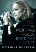 Cover-Bild zu Nothing Holds Back the Night (eBook) von Vigan, Delphine de