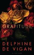 Cover-Bild zu Gratitude (eBook) von Vigan, Delphine de