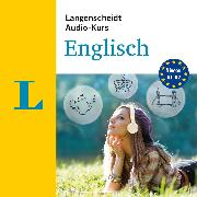 Cover-Bild zu Langenscheidt Audio-Kurs Englisch (Audio Download) von Langenscheidt-Redaktion