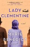 Cover-Bild zu Benedict, Marie: Lady Clementine