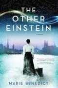Cover-Bild zu Benedict, Marie: The Other Einstein