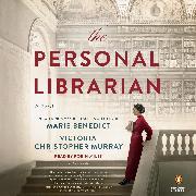 Cover-Bild zu Benedict, Marie: The Personal Librarian
