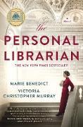 Cover-Bild zu Benedict, Marie: The Personal Librarian (eBook)