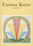 Cover-Bild zu Emma Kunz 1892-1963 von Meier, Anton C.