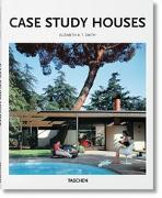 Cover-Bild zu Case Study Houses von Smith, Elizabeth A. T.