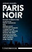 Cover-Bild zu Aurélien Massons PARIS NOIR (eBook) von Martin, Laurent