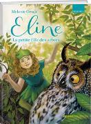Cover-Bild zu Oesch, Melanie: Eline
