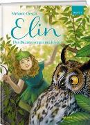 Cover-Bild zu Oesch, Melanie: Elin