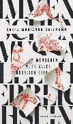 Cover-Bild zu Im Menschen muss alles herrlich sein (eBook) von Salzmann, Sasha Marianna