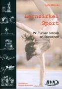Cover-Bild zu Lernzirkel Sport 04 von Bracke, Julia