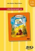 """Cover-Bild zu Literaturprojekt zu """"Post für den Tiger"""" von Bracke, Julia"""