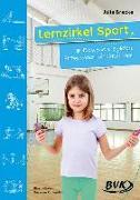 Cover-Bild zu Lernzirkel Sport 3 von Bracke, Julia