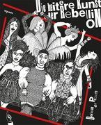 Cover-Bild zu Die heitere Kunst der Rebellion von de Picciotto, Danielle