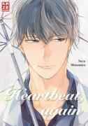 Cover-Bild zu Heartbeat, again von Shinomiya, Suzu