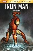 Cover-Bild zu Marvel Must-Have: Iron Man: Extremis von Ellis, Warren