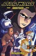 Cover-Bild zu Star Wars Abenteuer von Moreci, Michael