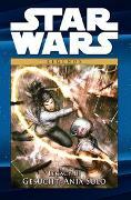 Cover-Bild zu Star Wars Comic-Kollektion von Bechko, Corinna