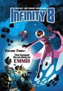 Cover-Bild zu Fabien Vehlmann: Infinity 8 Vol. 3