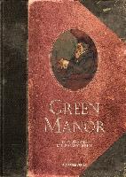 Cover-Bild zu Vehlmann, Fabien: Green Manor Gesamtausgabe