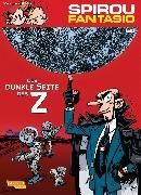 Cover-Bild zu Vehlmann, Fabien: Spirou und Fantasio, Band 50