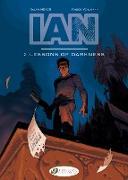 Cover-Bild zu Vehlmann, Fabien: Lessons of Darkness