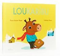 Cover-Bild zu Lou Karibu von Roger, Marie-Sabine