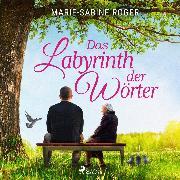 Cover-Bild zu Das Labyrinth der Wörter (Audio Download) von Roger, Marie-Sabine