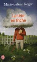 Cover-Bild zu La tete en friche von Roger, Marie-Sabine