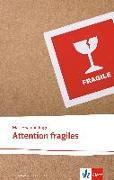 Cover-Bild zu Attention fragiles von Roger, Marie-Sabine