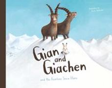 Cover-Bild zu Jackowski, Amélie (Illustr.): Gian and Giachen
