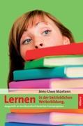 Cover-Bild zu Lernen in der betrieblichen Weiterbildung von Martens, Jens-Uwe