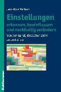 Cover-Bild zu Einstellungen erkennen, beeinflussen und nachhaltig verändern (eBook) von Martens, Jens-Uwe