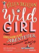 Cover-Bild zu Skelton, Helen: Wild Girl