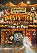 Cover-Bild zu Krappweis, Tommy: Ghostsitter