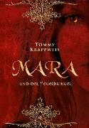 Cover-Bild zu Krappweis, Tommy: Mara und der Feuerbringer (eBook)