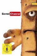 Cover-Bild zu Krappweis, Tommy: Bernd das Brot - Bernd Channel