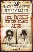 Cover-Bild zu Krappweis, Tommy: Vier Fäuste für ein blaues Auge (eBook)