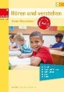 Cover-Bild zu Hören und Verstehen DaZ 1 von Thüler, Ursula