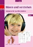 Cover-Bild zu 1./2. Klasse: Aufgaben für das Hörverstehen - Hören und Verstehen