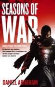 Cover-Bild zu Seasons Of War (eBook) von Abraham, Daniel