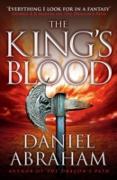 Cover-Bild zu King's Blood (eBook) von Abraham, Daniel