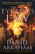 Cover-Bild zu Tyrant's Law (eBook) von Abraham, Daniel