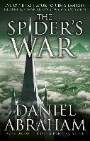 Cover-Bild zu The Spider's War (eBook) von Abraham, Daniel